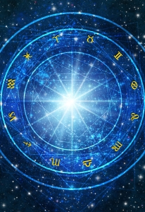 stock-photo-astrology-wheel-with-zodiac-symbols-over-blue-background-with-stars-151123364_0[1]